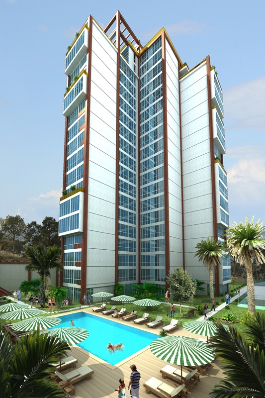 Istanbul Apartments In Bagcilar For Sale 3