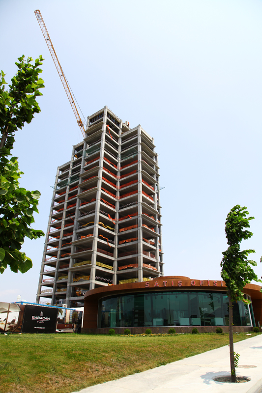 Istanbul Apartments In Bagcilar For Sale 7