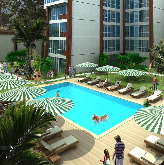 Istanbul Apartments In Bagcilar For Sale 5