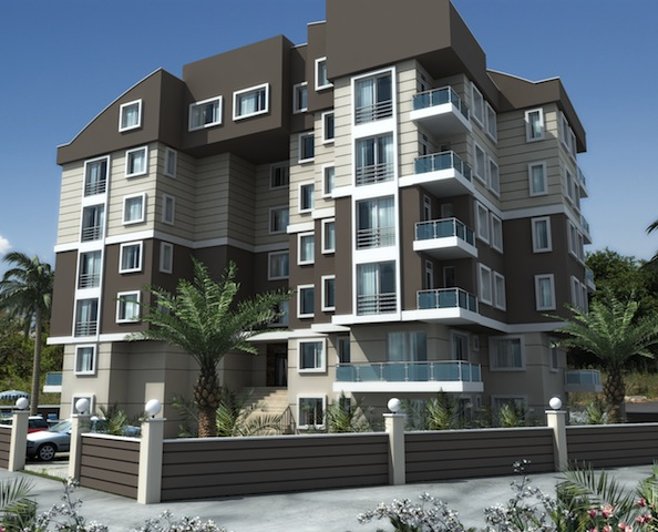 new apartment for sale konyaalti antalya 3