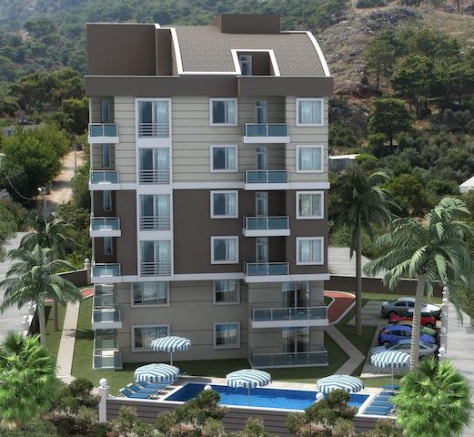 new apartment for sale konyaalti antalya 2