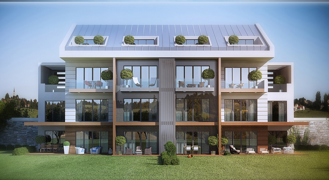 villas for sale in istanbul 5