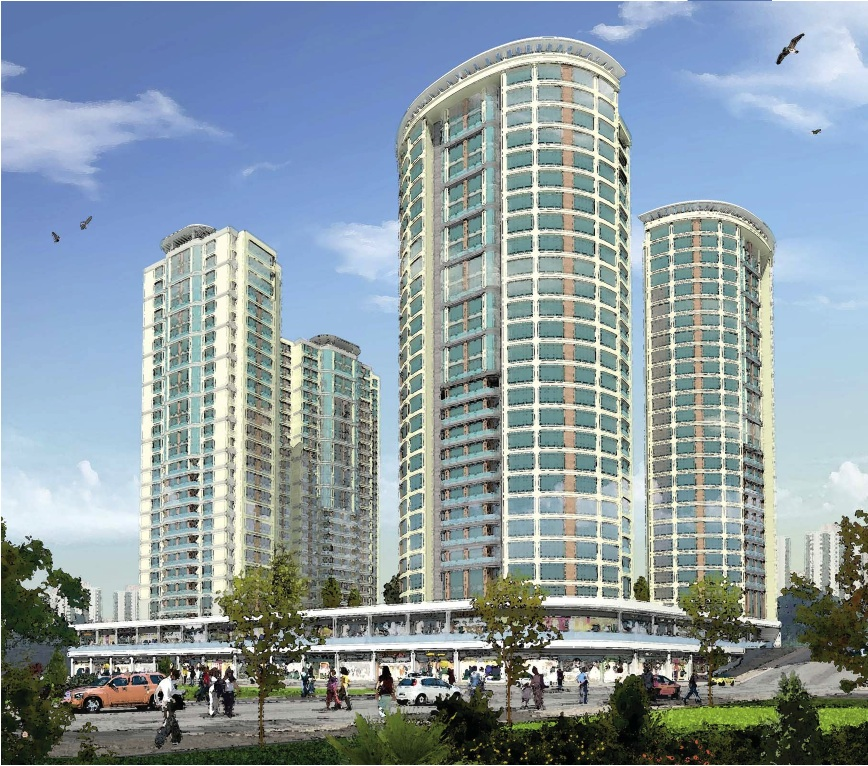 Buy Cheap City Real Estate In Istanbul 3