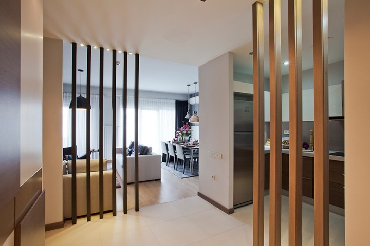Istanbul Modern Property For Sale 10