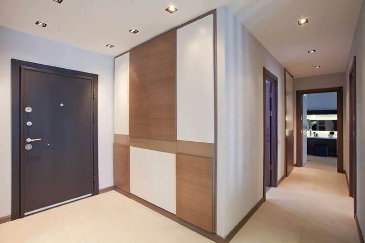 Istanbul Modern Property For Sale 12