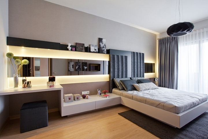 Istanbul Modern Property For Sale 13