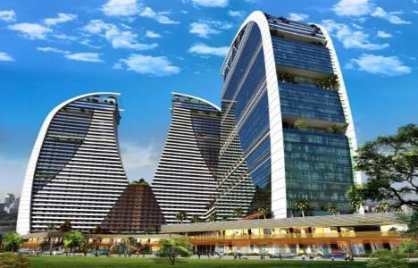 Istanbul Modern Property For Sale 3