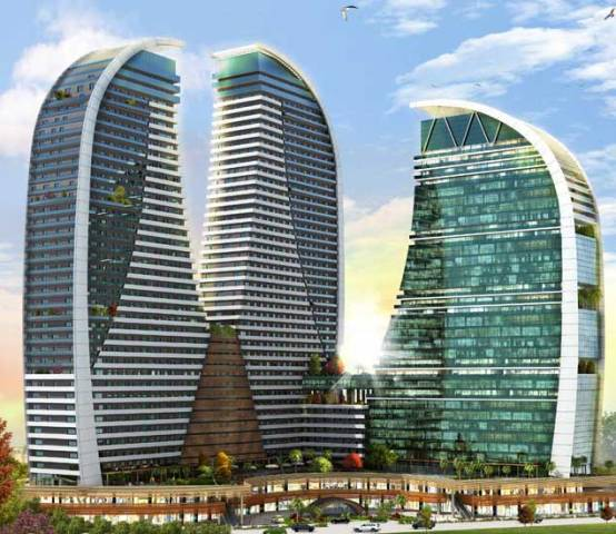 Istanbul Modern Property For Sale 5