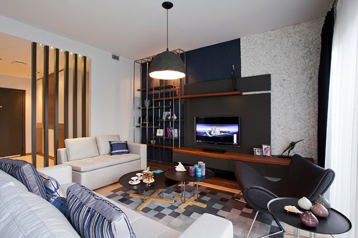 Istanbul Modern Property For Sale 7