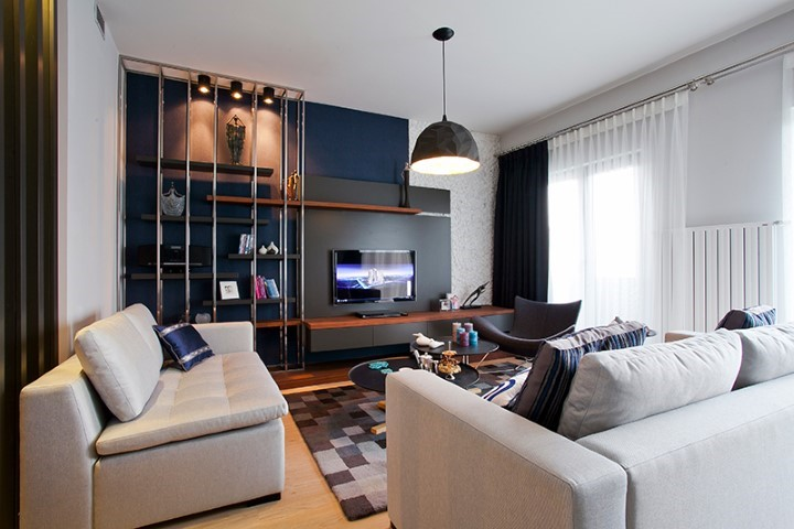 Istanbul Modern Property For Sale 8