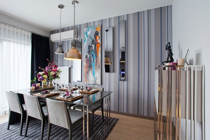 Istanbul Modern Property For Sale 9