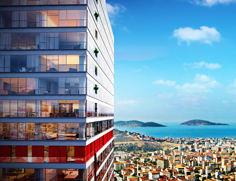 Buy Apartment On The Asian Side Of Istanbul 1