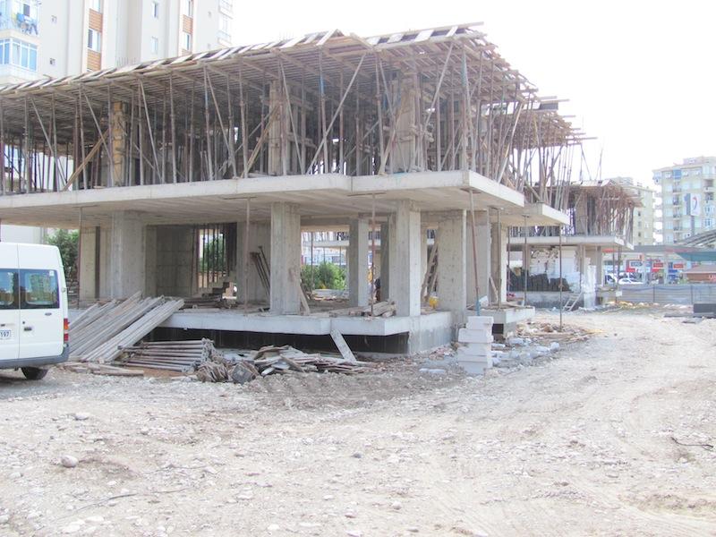 Buy Complex Apartment in Antalya 11