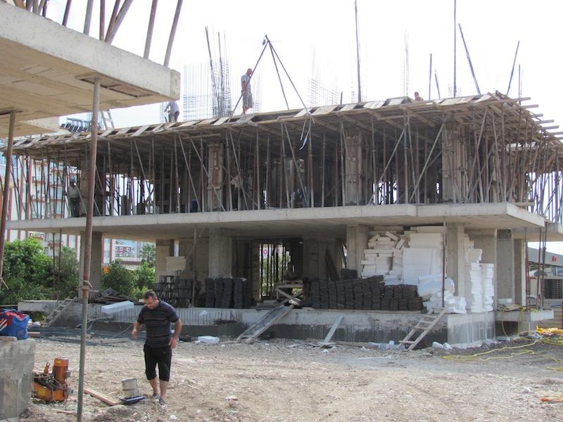 Buy Complex Apartment in Antalya 12