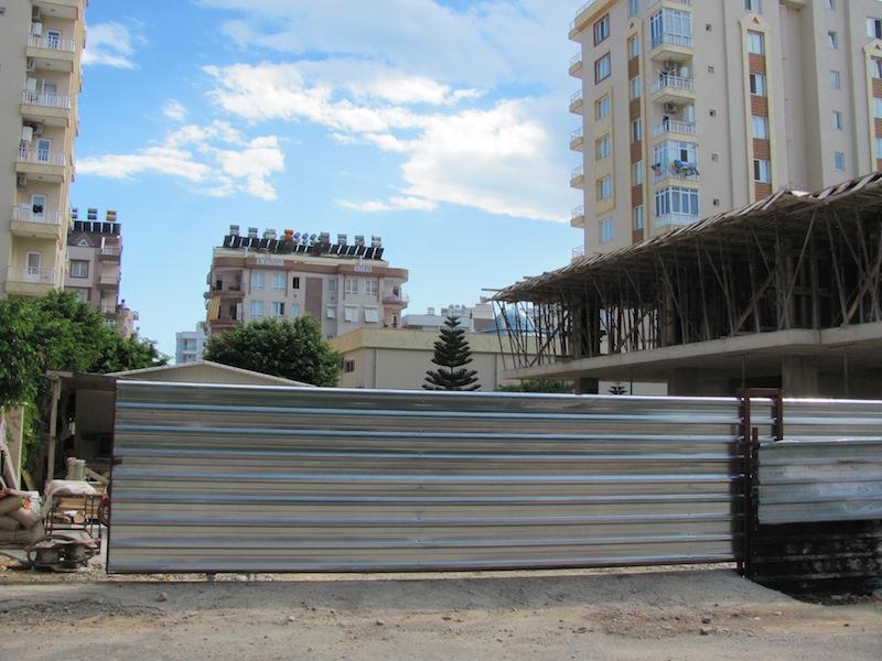 Buy Complex Apartment in Antalya 13