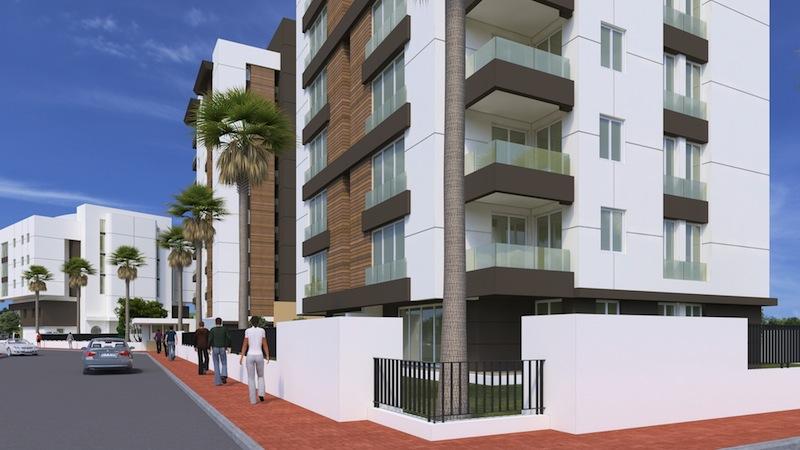 Buy Complex Apartment In Konyaalti Antalya 13