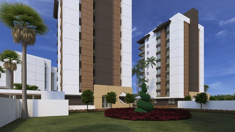 Buy Complex Apartment In Konyaalti Antalya 14