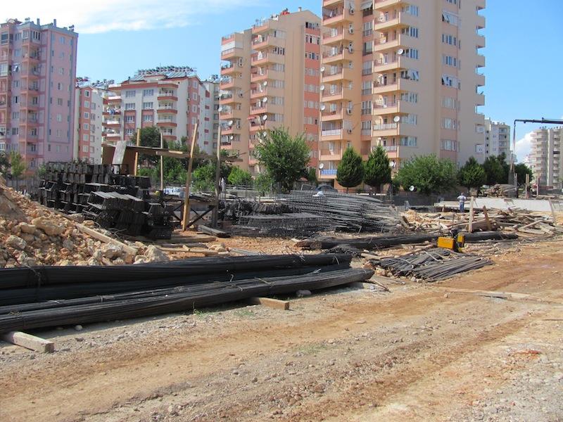 Buy Complex Apartment In Konyaalti Antalya 17