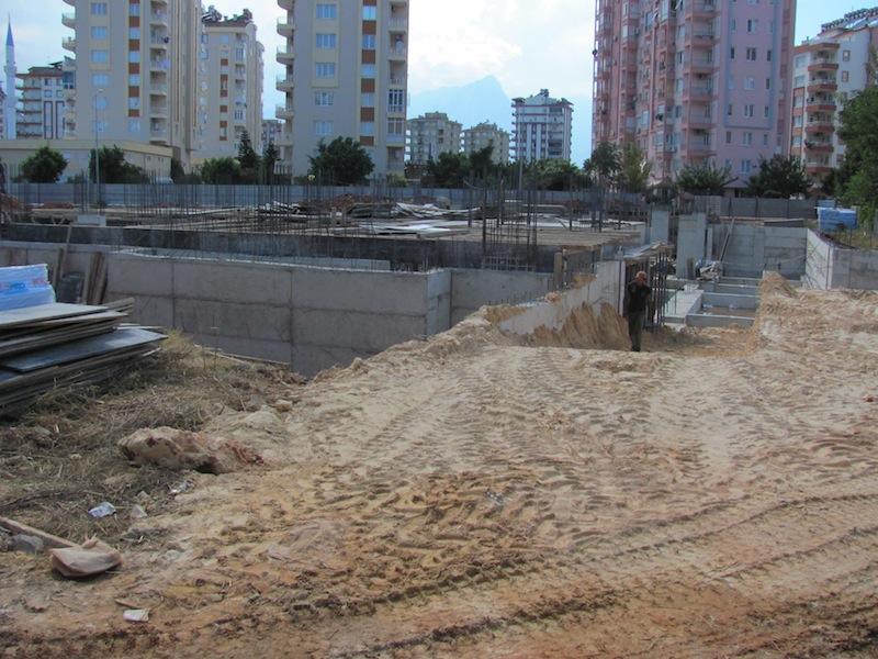 Buy Complex Apartment In Konyaalti Antalya 18