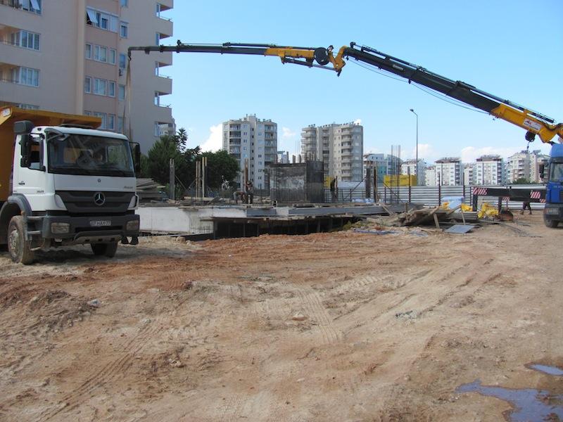 Buy Complex Apartment In Konyaalti Antalya 19