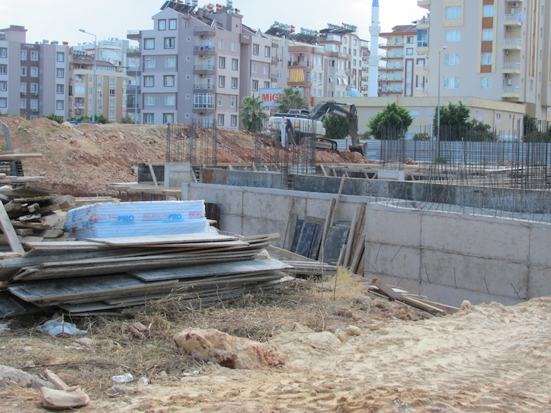 Buy Complex Apartment In Konyaalti Antalya 20