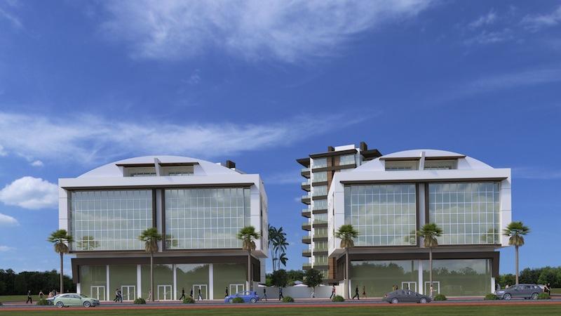 Buy Complex Apartment In Konyaalti Antalya 4
