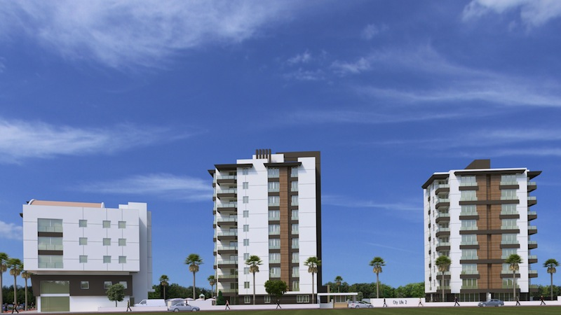 Buy Complex Apartment In Konyaalti Antalya 6