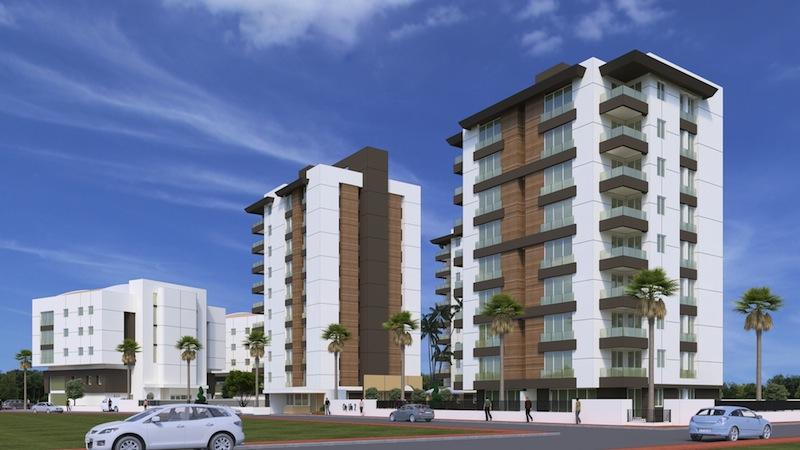 Buy Complex Apartment In Konyaalti Antalya 7