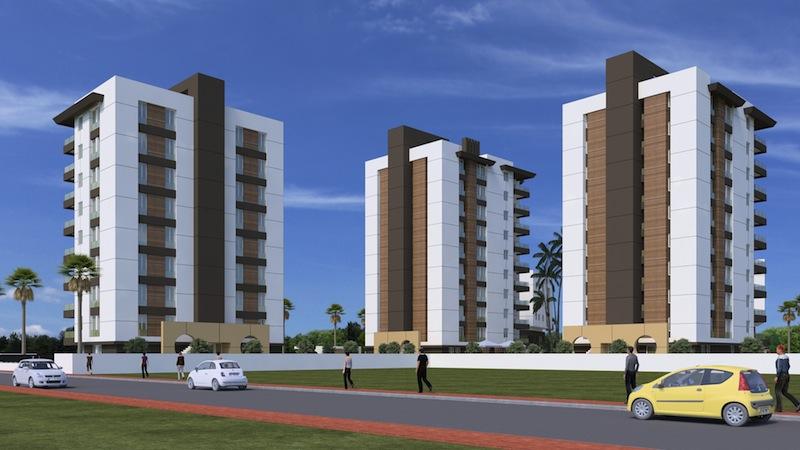 Buy Complex Apartment In Konyaalti Antalya 8