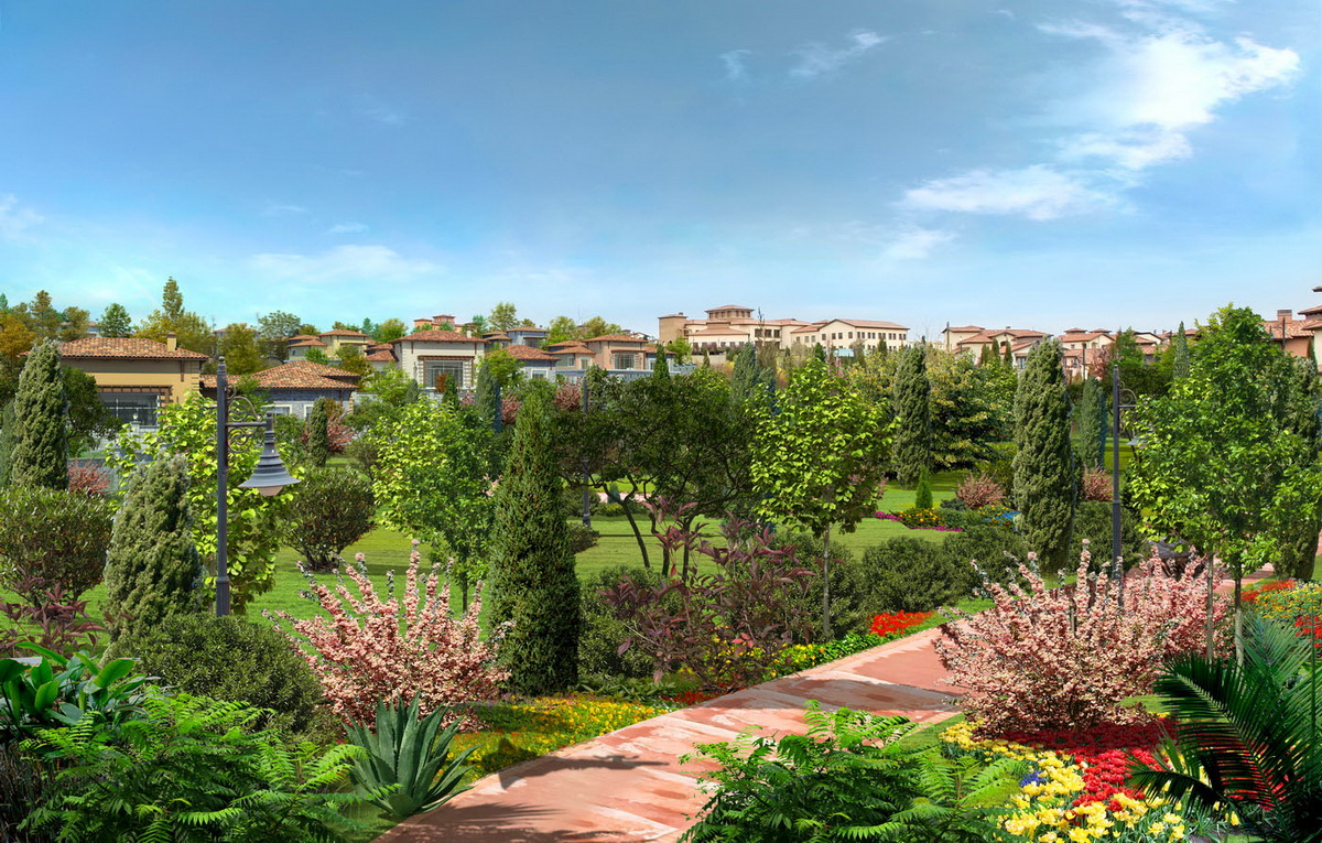 buy luxury house in istanbul 5