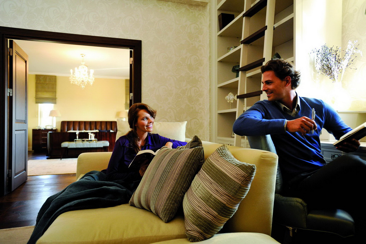 Buy Luxury Villa in Turkey Istanbul 9
