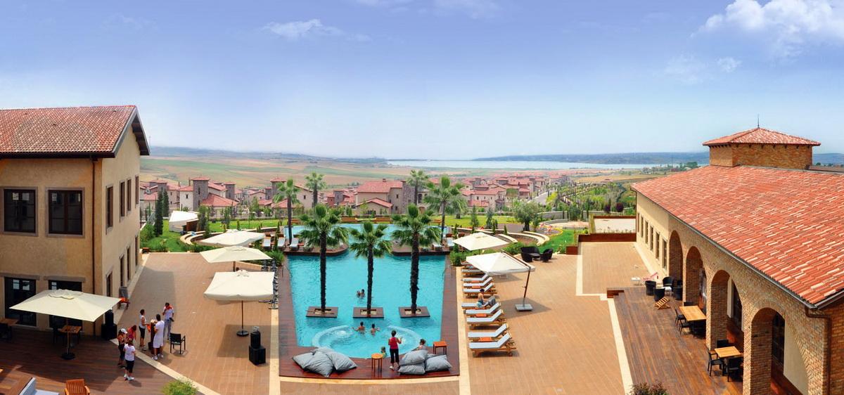 Buy Luxury Villa in Turkey Istanbul 14