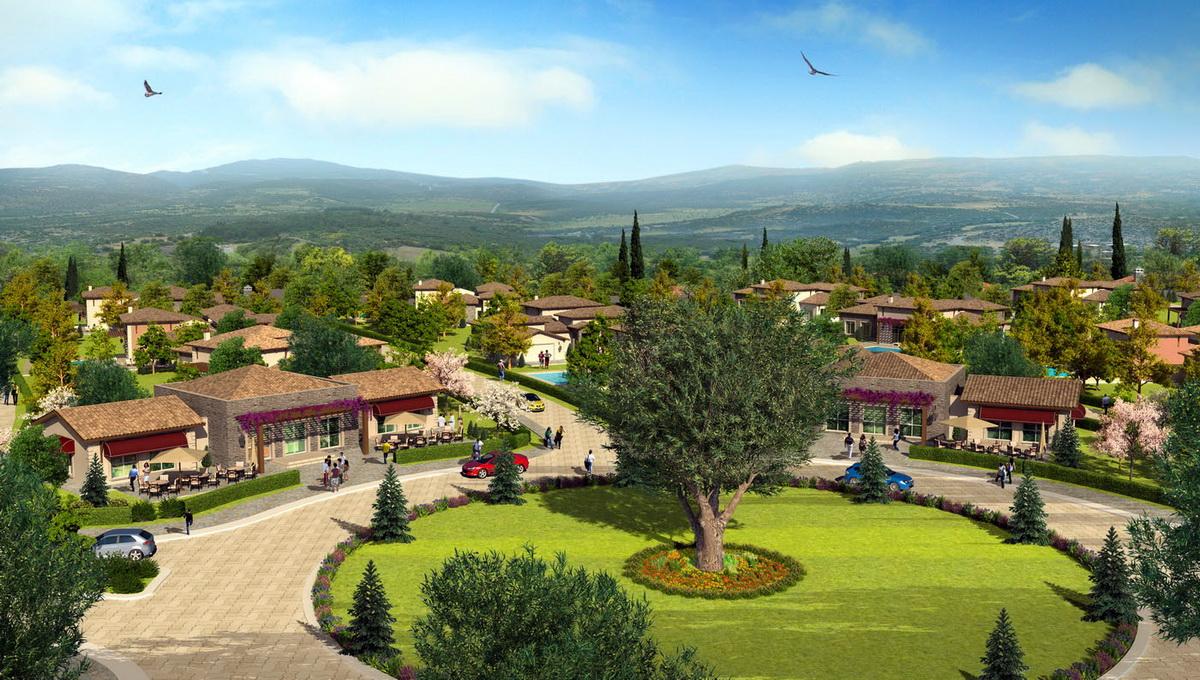 Buy Luxury Villa in Turkey Istanbul 4