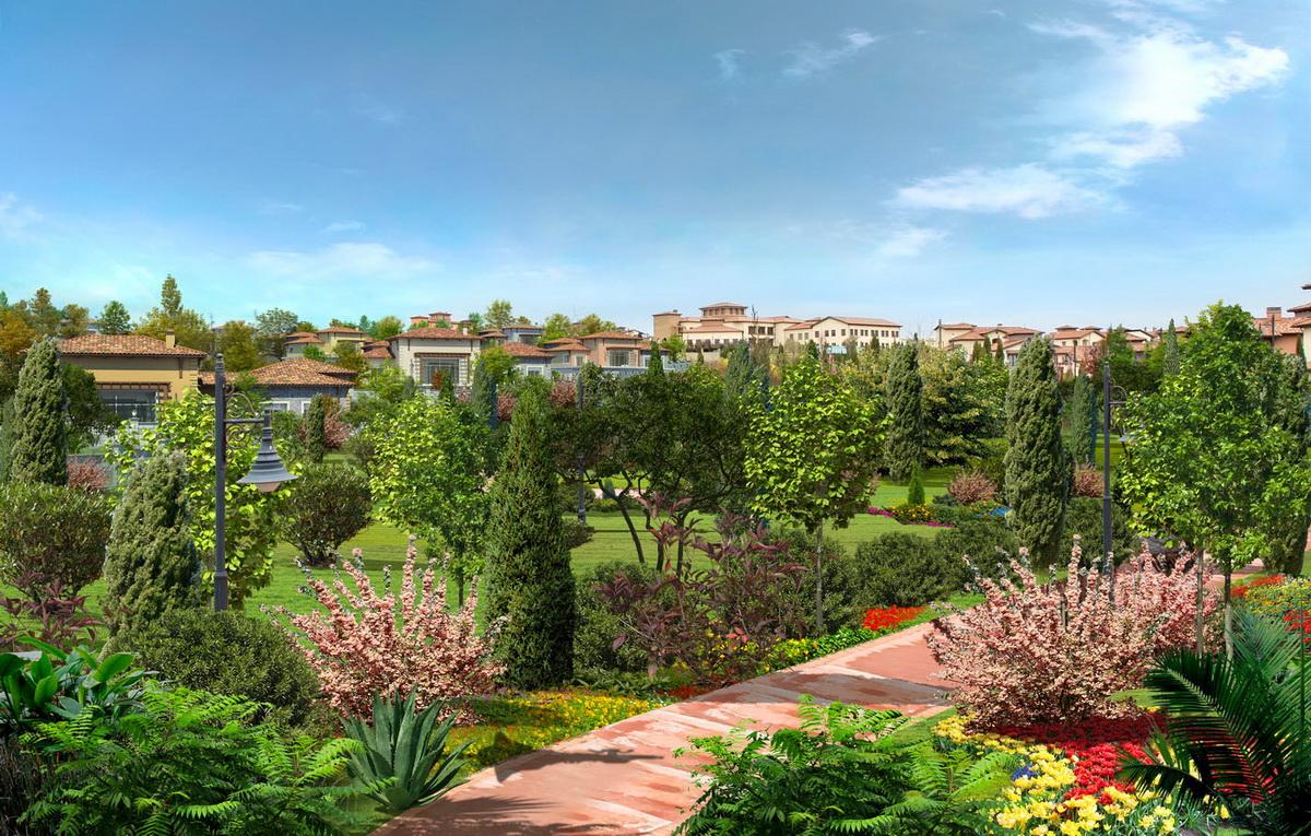 Buy Luxury Villa in Turkey Istanbul 5
