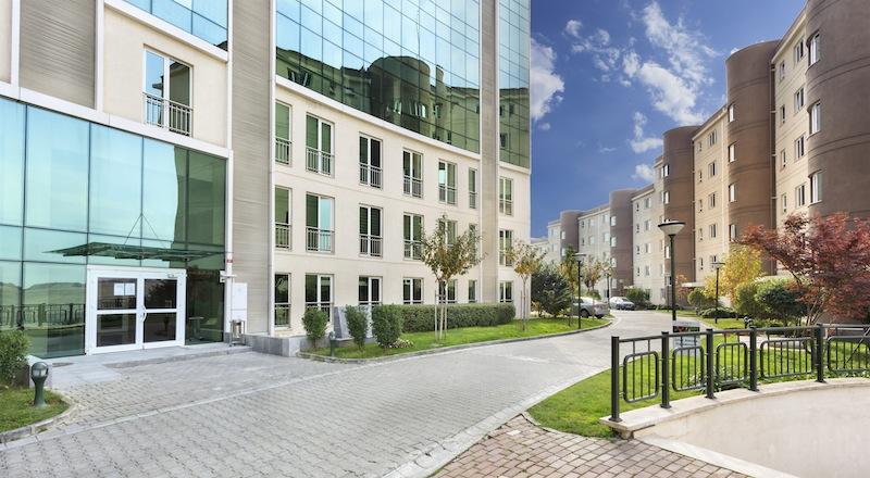 buy seaview apartment in Istanbul 10