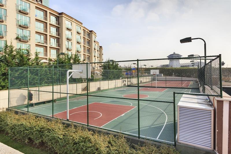 buy seaview apartment in Istanbul 19