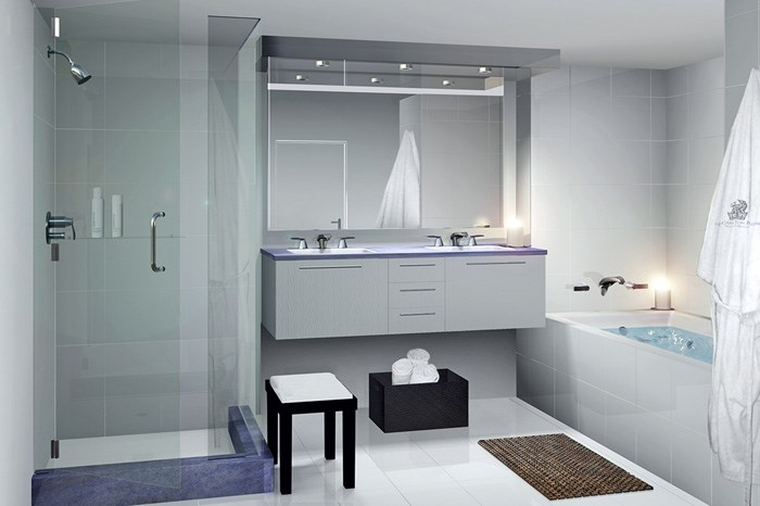 Duplex Apartment For Sale Istanbul 12