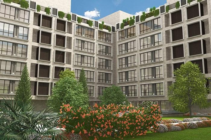 Duplex Apartment For Sale Istanbul 2