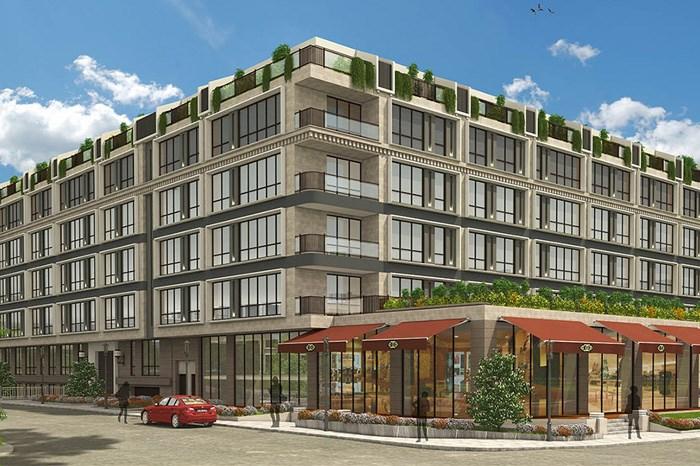 Duplex Apartment For Sale Istanbul 3