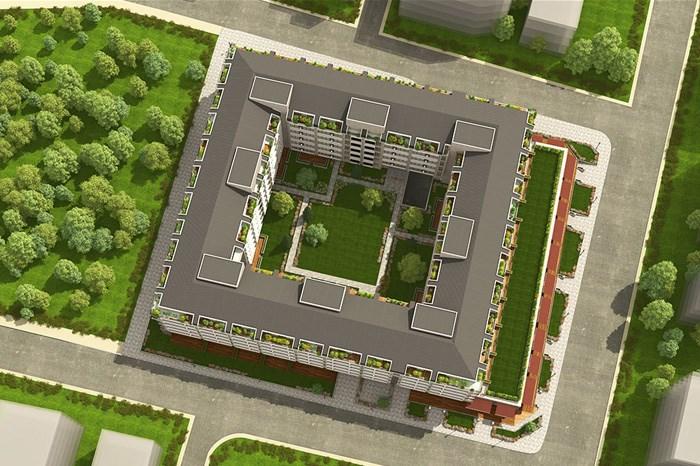 Duplex Apartment For Sale Istanbul 4