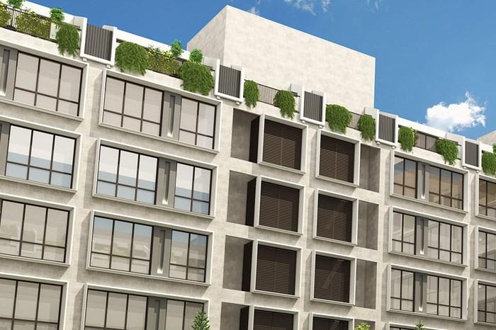 Duplex Apartment For Sale Istanbul 5