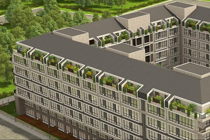 Duplex Apartment For Sale Istanbul 7