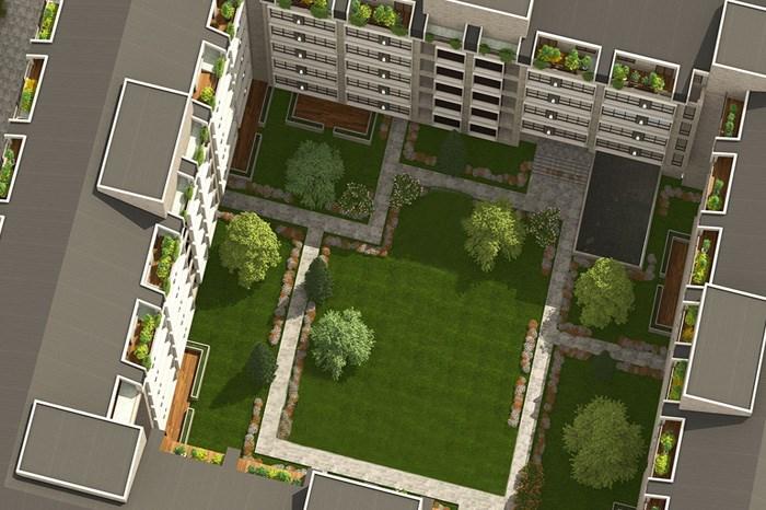 Duplex Apartment For Sale Istanbul 8