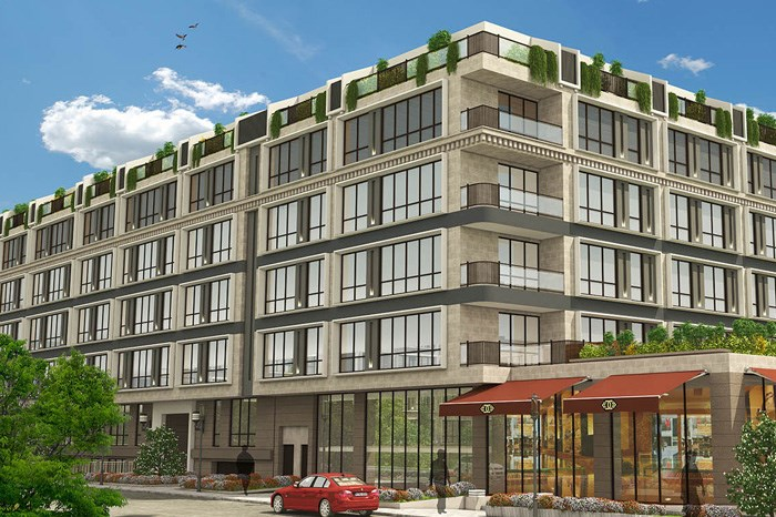 Duplex Apartment For Sale Istanbul 1