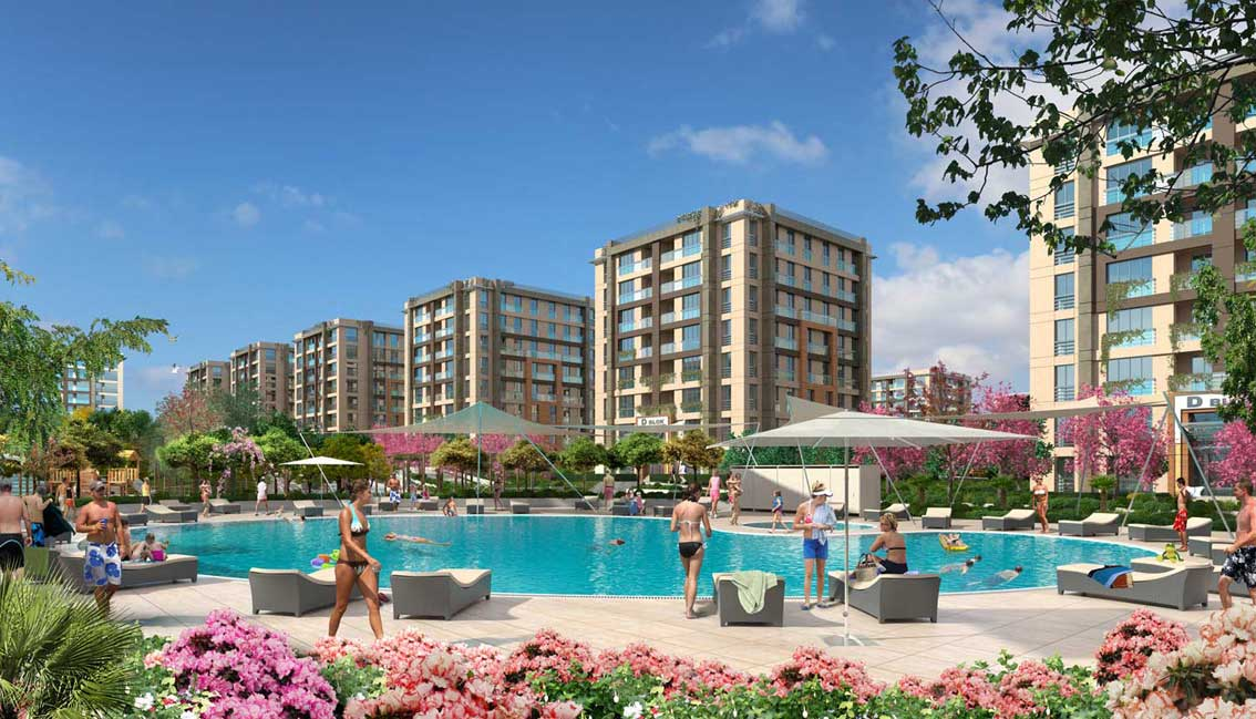 Estate In Turkey 2