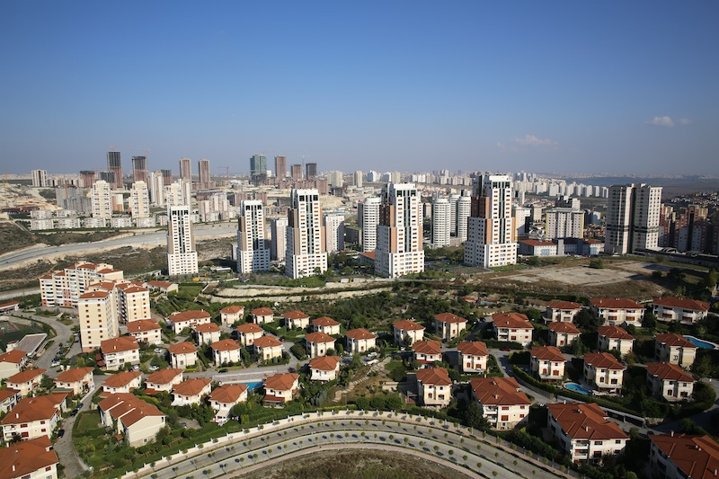 Estate Towers In Istanbul For Sale 14