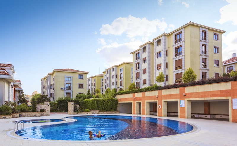 Istanbul Apartments For Sale 11