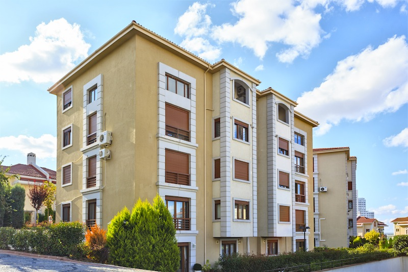 Istanbul Apartments For Sale 9