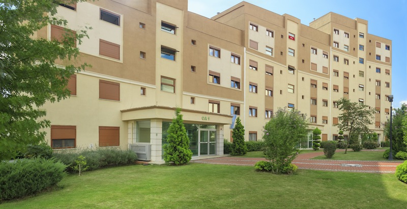 Istanbul Apartments For Sale 4