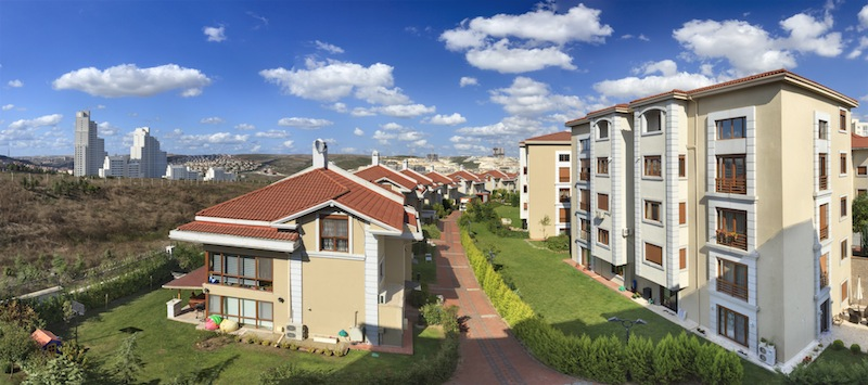 Istanbul Apartments For Sale 3